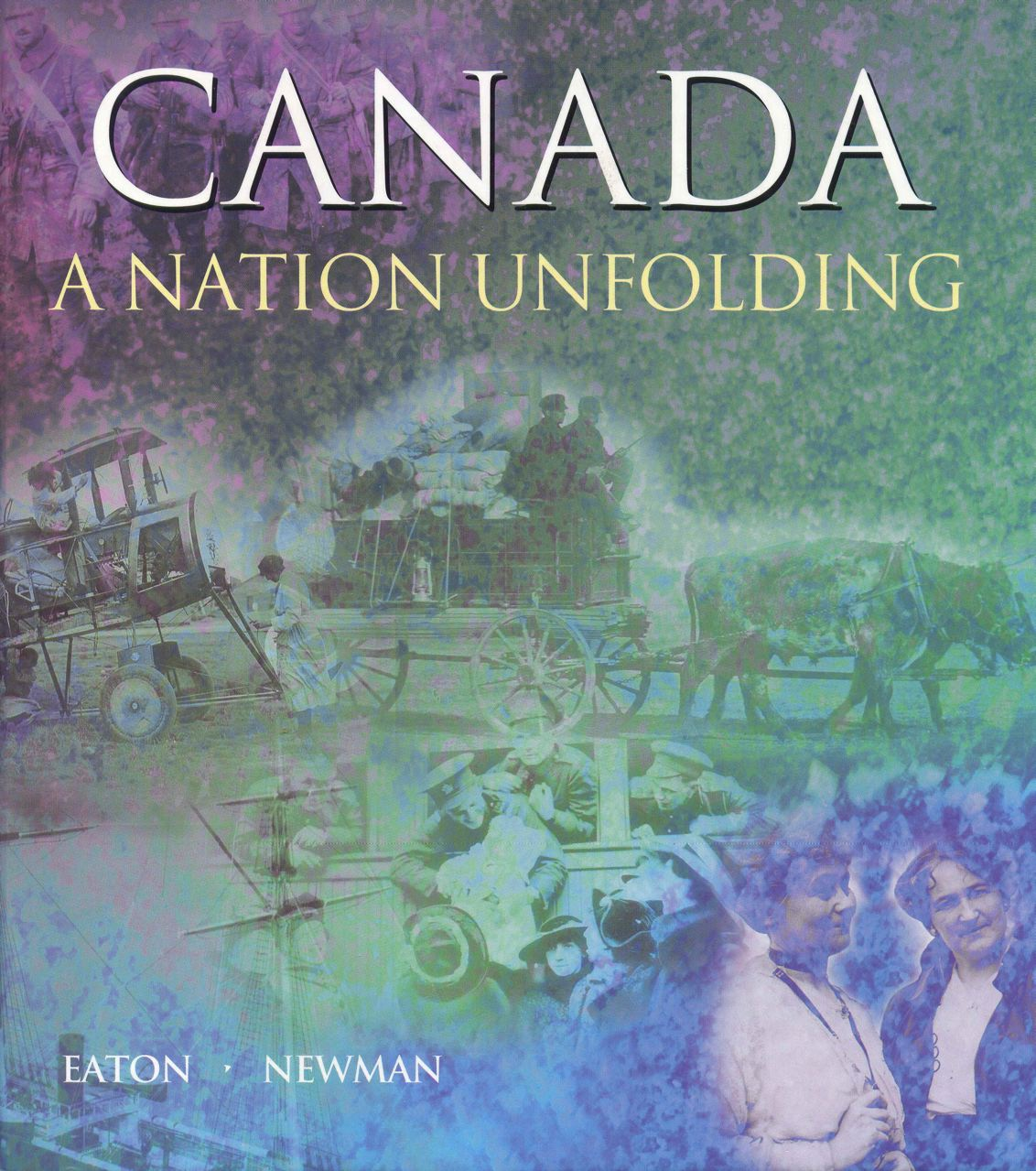 a history and analysis of canada 2015-12-14  evaluating wartime posters: were they good  - formulate questions on topics and issues in the history of canada since  world war 1.