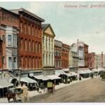 Historic Colborne Street
