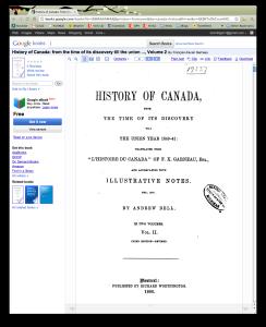Big data historian