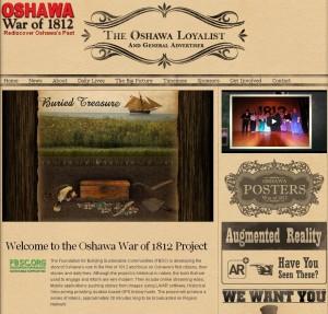 1812 website