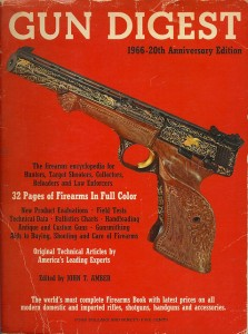"""Gun Digest 2nd Amendment Contest."" (Charles Kindel, Flickr Commons, click through for original)"