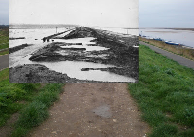 60 Years On Remembering The North Sea Flood Of 1953