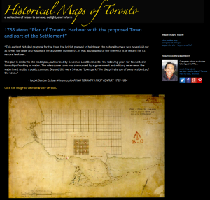 torontomapwebsite
