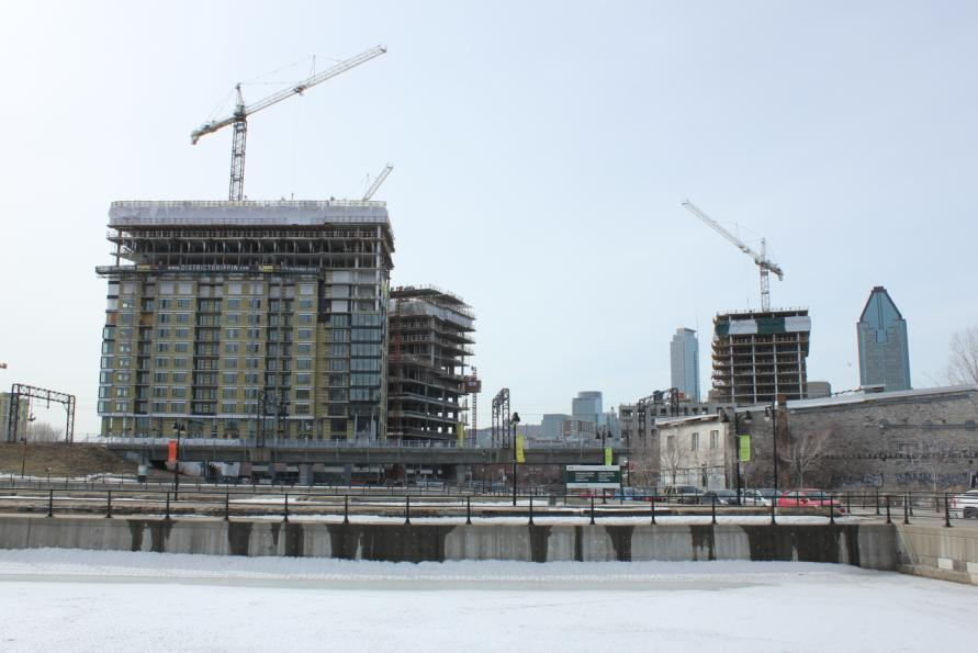 Griffintown Apartments For Rent Kijiji