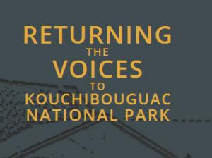 kauchibouguac