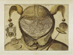 Fool's Mad Cap of the World, c. 1580