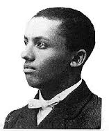 Carter G. Woodson, c. 1895