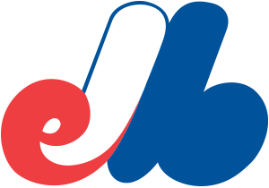 The Montreal Expos are just one of many logos featured on the Northern Army Preservation Society's new site devoted to Canadian logos. www.preserve.northernarmy.com/