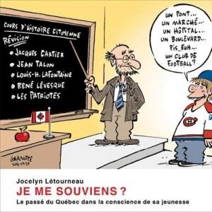 Letourneau - 1