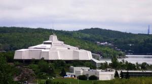 Science North, Sudbury Ontario.