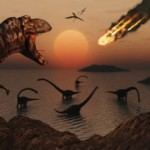 "Mark Garlick, ""The Dinosaur Extinction Event,"""