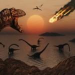 "Mark Garlick, ""The Dinosaur Extinction Event,"""