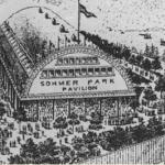 Sohmer Park Pavilion