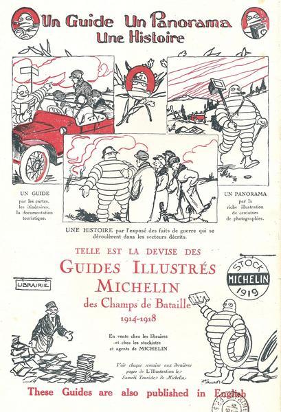 1919 battlefield guide