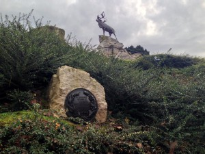 "In Memory of ""OURS,"" Beaumont-Hamel"