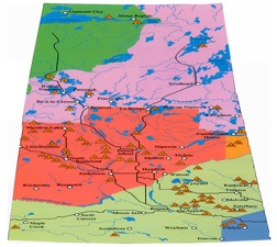 Daschuk Map