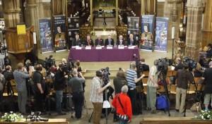 A media event
