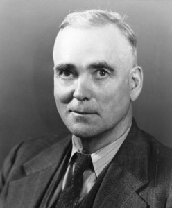 Dr. RG Ferguson (1883-1965) conducted a trial of BCG on First Nations infants