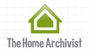Home Archivist Logo