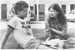 Scrivener and Fox, 1980. Toronto Star