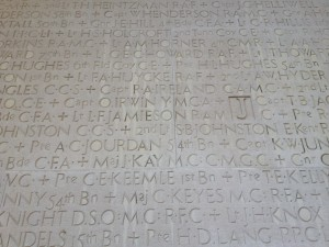 Weier, Second Ypres and YMCA Hero - image 2