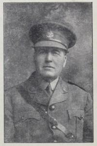 Robert Bartholomew