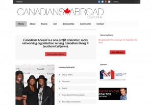 CanadiansAbroad