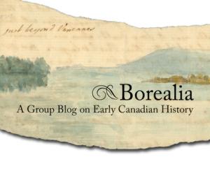 borealia