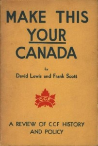 MAKE THIS YOUR CANADA (1943)