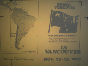 Image from the North American Congress on Latin America Archive of Latin Americana at the New School for Social Research