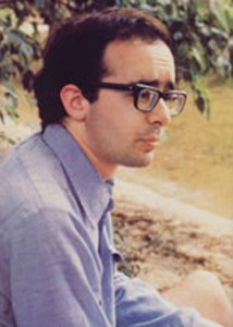 Amory Lovins in 1977. Photo from the Plowboy Interview, Mother Earth News (November/December 1977).  The complete interview can be found here: http://www.motherearthnews.com/renewable-energy/amory-lovins-energy-analyst-zmaz77ndzgoe.aspx