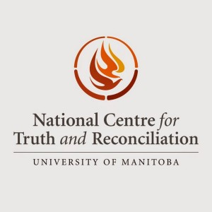National Centre For Truth and Reconciliation logo