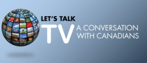 Let's Talk TV