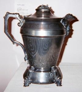Mohawk Cadet trophy