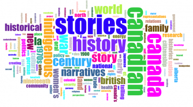 what does canadian history look like active history at the  keywords from the 2016 cha program