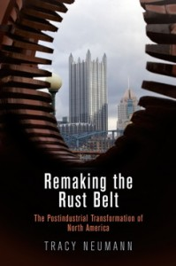 Remaking the Rust Belt