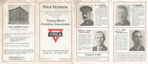 Four Veterans