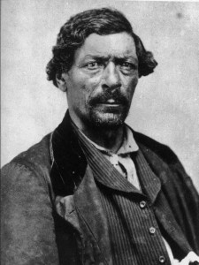 James Beckwourth. Wikimedia Commons.
