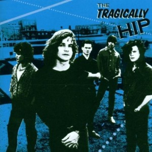 The Tragically Hip EP, 1987