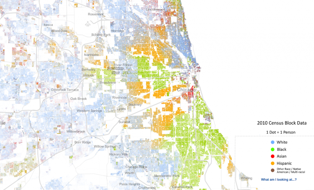 O Block Chicago Map.Map The History Of Redlining It Works Activehistory Ca
