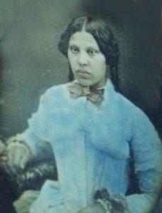 Mary Andrews Dunbar
