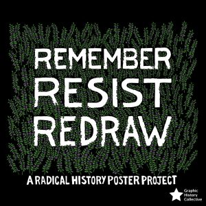 Remember / Resist / Redraw #12: Sacred Rivers Within and Idle No