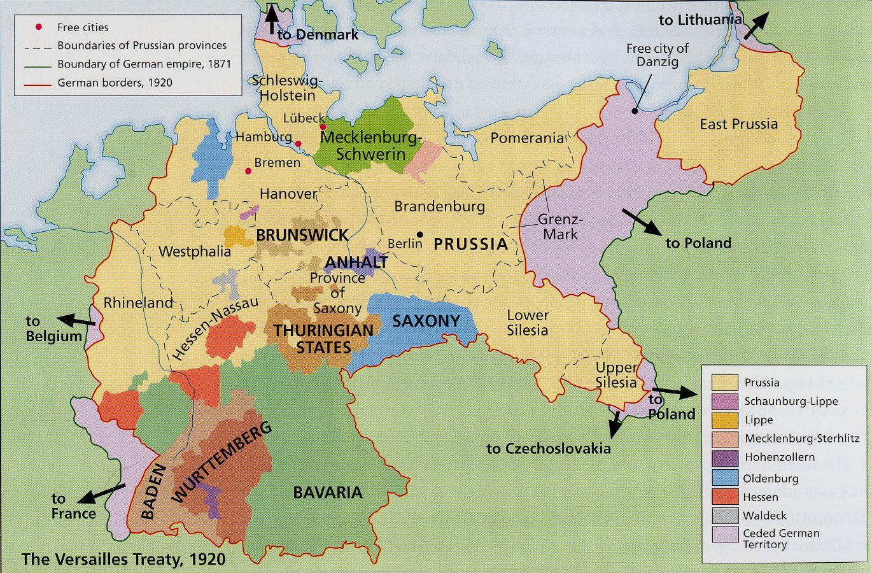 The Babylon of Interwar Berlin – Active History