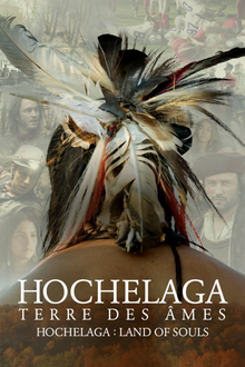Hochelaga, film poster