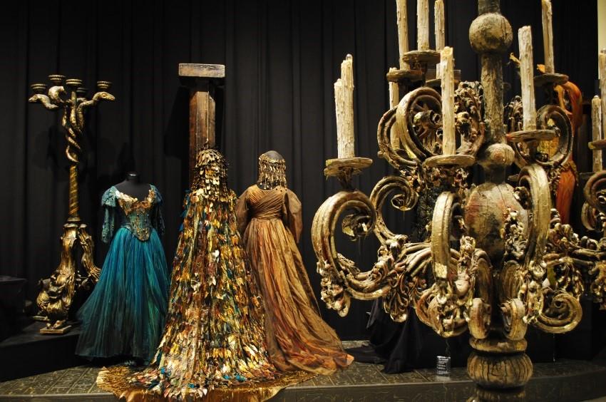 Stratford artifacts