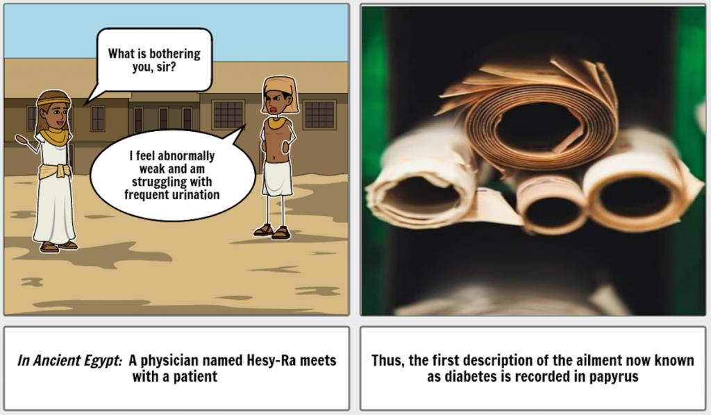 insulin comics