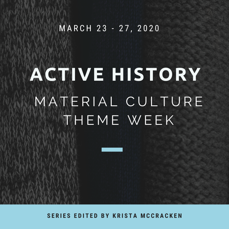 Material Culture Theme week